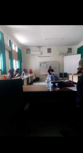 Debate Competition In English Expo Se Indonesia Timur 2019